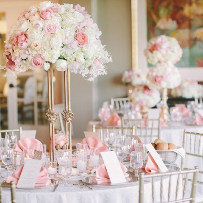 Nicole, matrimonio romántico y tradicional 4