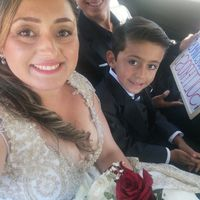 Boda con Pajes o sin pajes? - 3