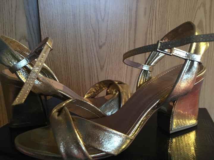 Zapatos para el Gd - 2