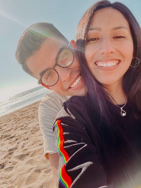 ¡Sube la última foto que te tomaste con tu love! 😍 10