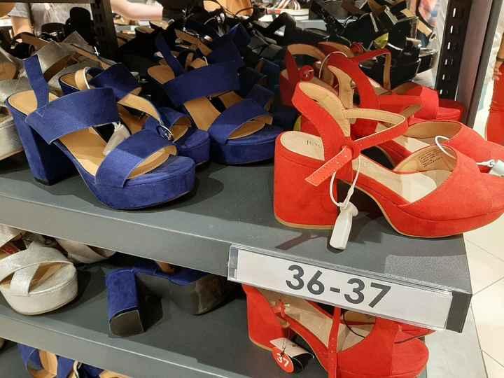 Zapatos hermosos baratísimos - 3