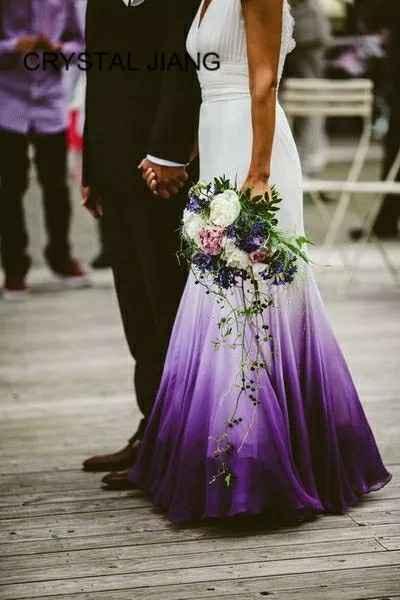 PREGUNTA: ¿La novia tiene que ir vestida de blanco en su matrimonio?👗 - 4