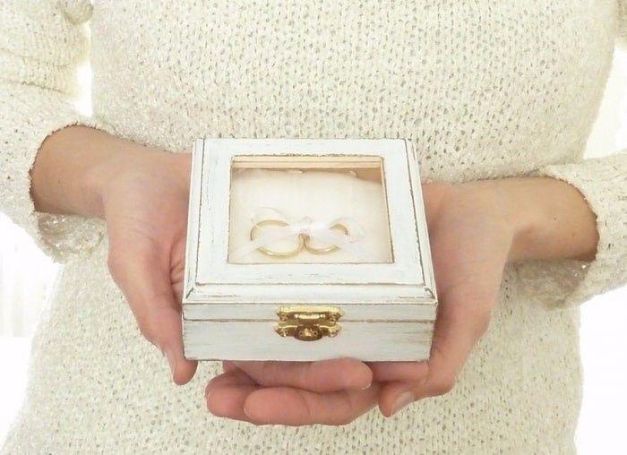 Ideas de Porta anillos ❤️ 1