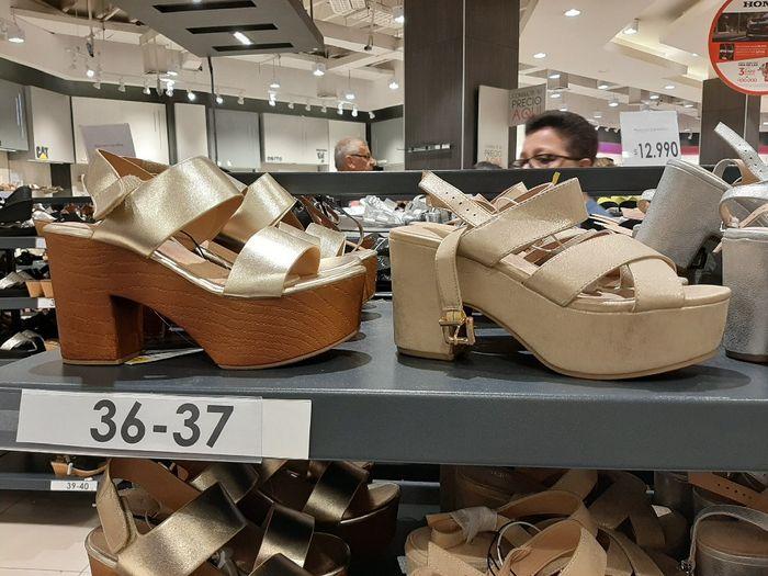 Zapatos hermosos baratísimos - 1