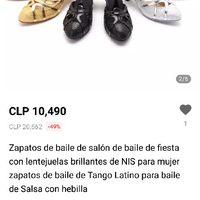 Zapatos para el gran día - 1