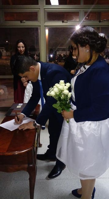 Al fin casados 2