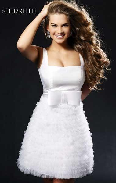 Yo voy a casarme vestida de blanco