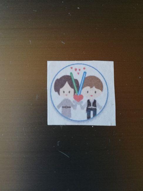 ¿Logotipo para el matrimonio? - 1
