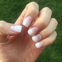 """Que tienes pensado hacer con tus uñas??? """" - 1"""