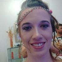 Maquillaje y mi peinado - 1