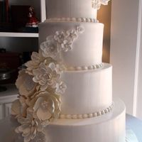 ¿Cómo será tu torta de matrimonio? - 1