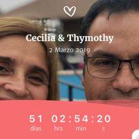 Thymothy y Cecilia - 1