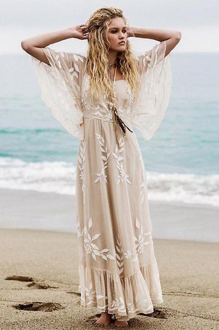19 vestidos estilo hippie chic 6