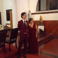 Nos casamos!!!! - 2