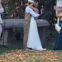 Nos casamos!!!! - 8