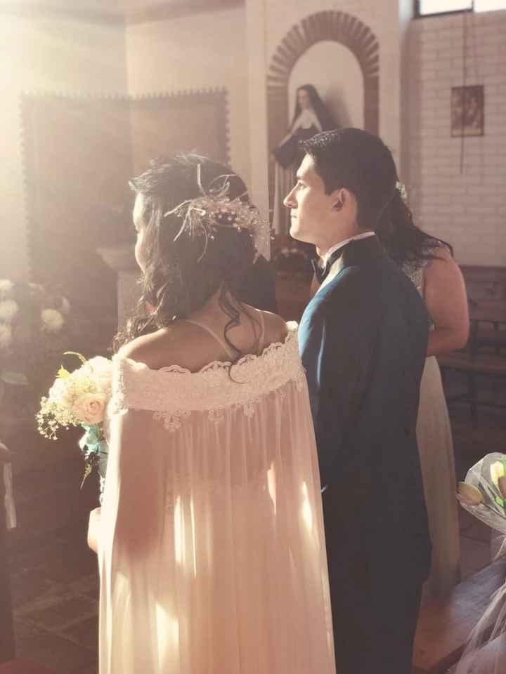 Me casé ❤️🍀 - 1