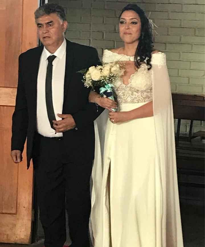 Me casé ❤️🍀 - 3