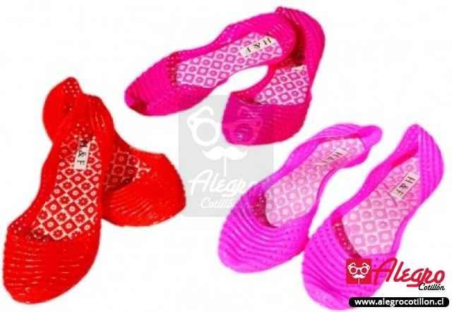 Zapatos de cotillon - 1