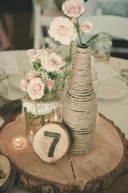 Matrimonio Rustico Como : Matrimonio rústico