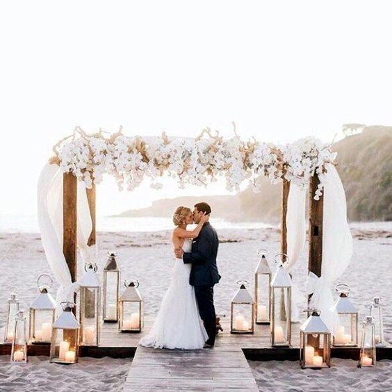 ¿El matrimonio se realizará en...? 3