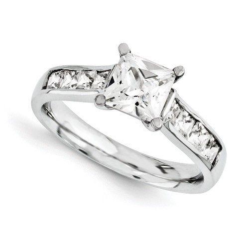 ¿Cómo es tu anillo de compromiso? 1