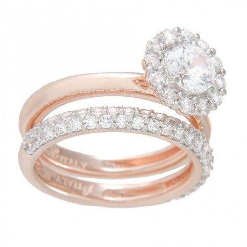 ¿Cómo es tu anillo de compromiso? 2
