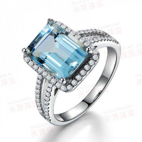 ¿Cómo es tu anillo de compromiso? 3
