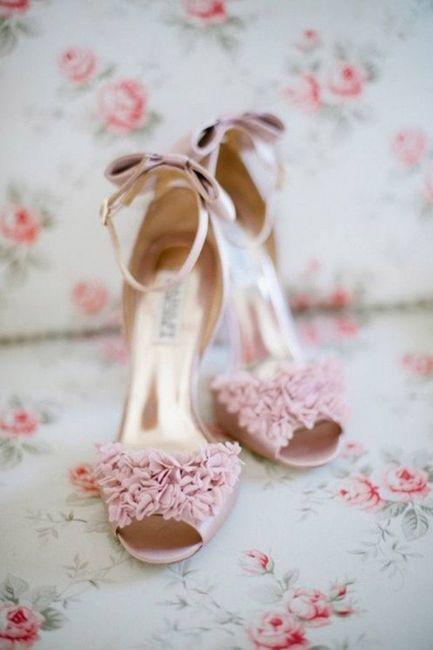 ¡Elige unos zapatos! 2
