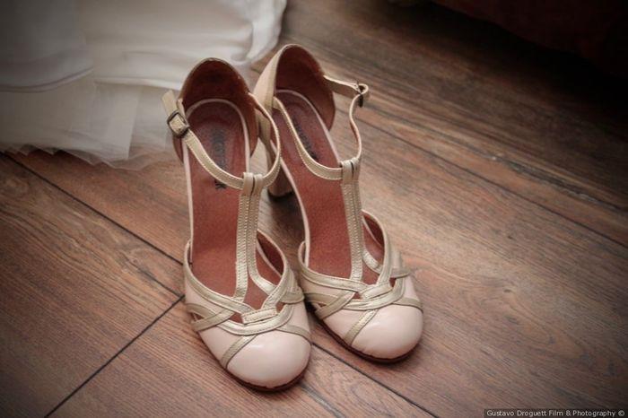 ¿Con qué estilo te identificas más? -Los zapatos 1
