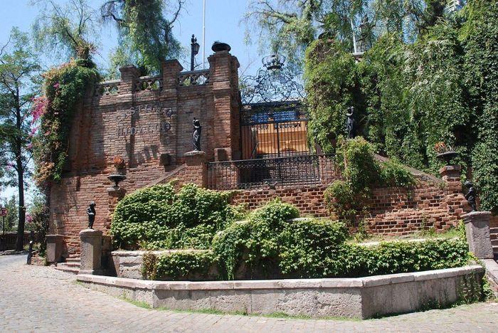 Castillo Hidalgo 1