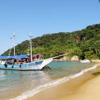 5. Praia Lopes Mendes