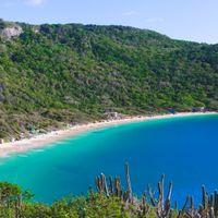 6. Praia do Forno