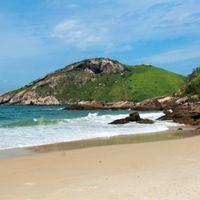 8. Praia do Grumari