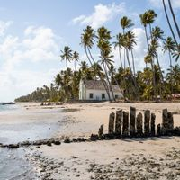 9. Praia dos Carneiros
