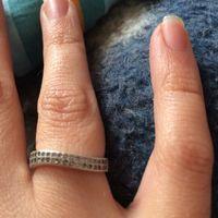 Muéstranos tu anillo de compromiso - 1