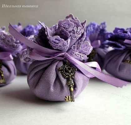 ¡Souvenirs 💜 morados 💜 para tu matrimonio! - 7