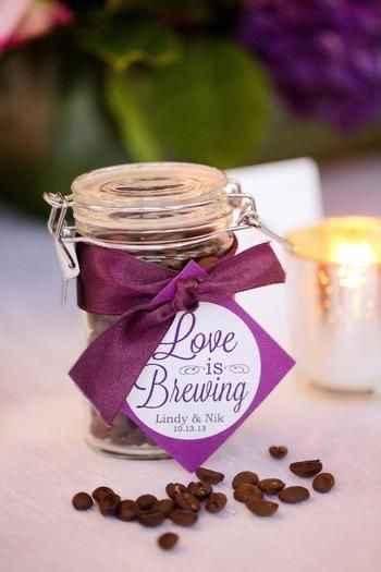 ¡Souvenirs 💜 morados 💜 para tu matrimonio! - 11