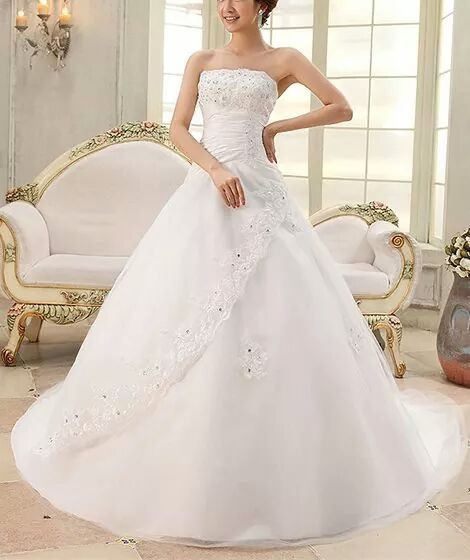 vestidos de novia muy económico