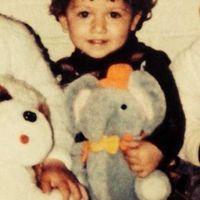 fui niña alguna vez