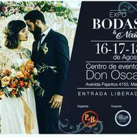 Expo Bodas y Novios en Maipú