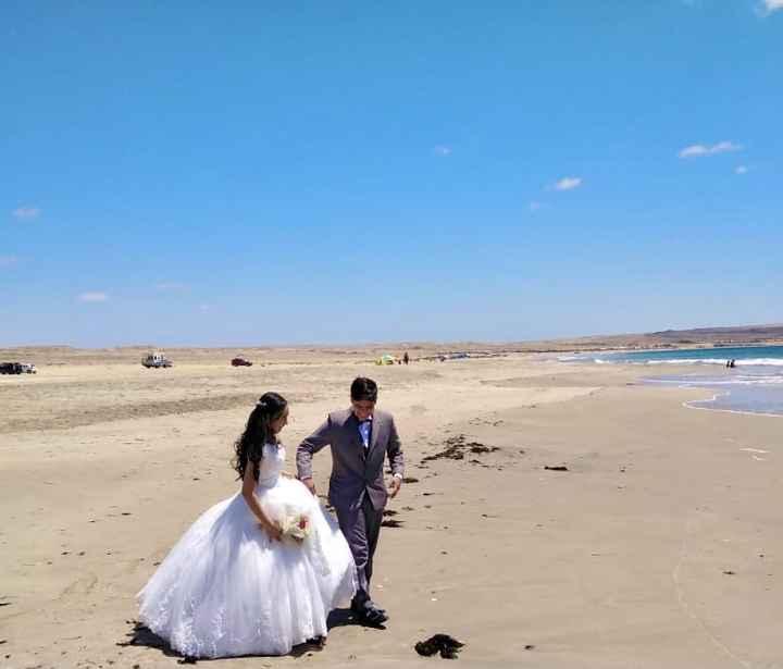 Nos casamos!! - 4