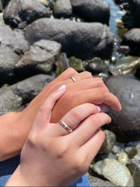 Nos casamos!! - 8