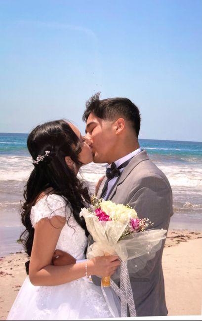 Nos casamos!! - 9