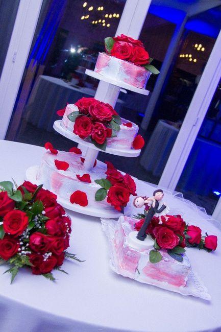Nuestra boda y proveedores, Calera de Tango - Stgo 23