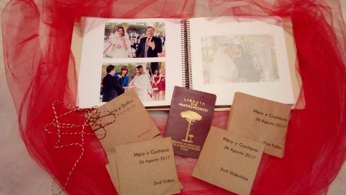 Nuestra boda y proveedores, Calera de Tango - Stgo 27