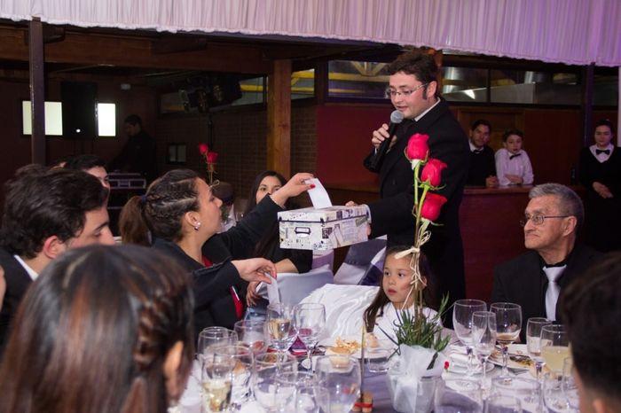 Nuestra boda y proveedores, Calera de Tango - Stgo 32