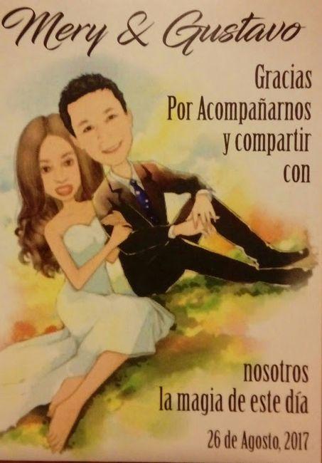 Nuestra boda y proveedores, Calera de Tango - Stgo 43
