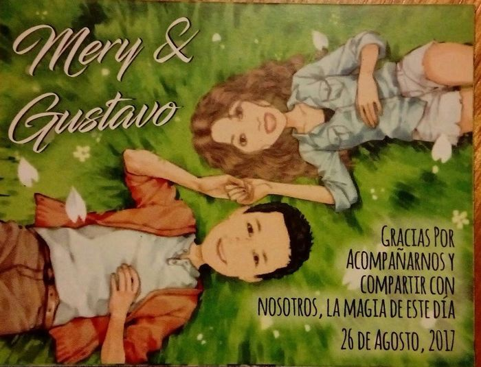 Nuestra boda y proveedores, Calera de Tango - Stgo 44