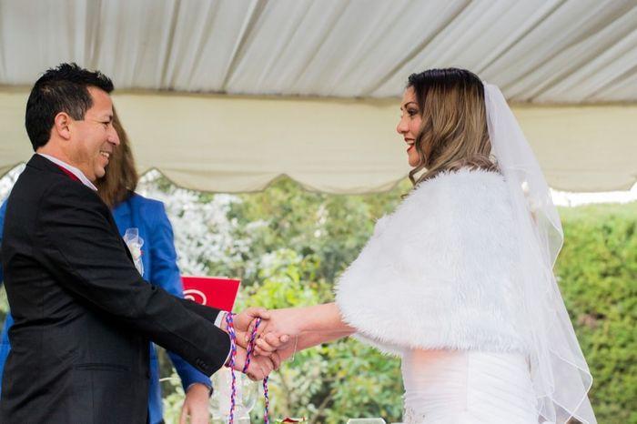 Nuestra boda y proveedores, Calera de Tango - Stgo 47