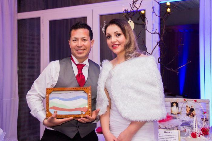 Nuestra boda y proveedores, Calera de Tango - Stgo 48